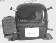 Компрессоры холодильные герметичные для кондиционирования Tecumseh Europe/L`unite Hermetique