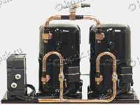 Компрессоры холодильные герметичные cреднетемпературные Tecumseh Europe/L`unite Hermetique