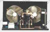 Агрегаты холодильные компрессорно-конденсаторные среднетекмпературные с герметичным компрессором фирмы TECUMSEH EUROPE / L`UNITE HERMETIQUE