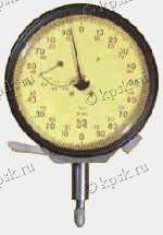 Многооборотные измерительные головки (мод. 05101, 05102)