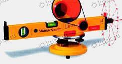 Профессиональный лазерный прибор 80 LMX-P+L