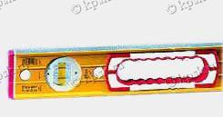 Уровень измерительный (ватерпас) Тип 196-2