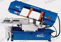 Полуавтоматический ленточнопильный станок по металлу PMS 460/600 HADP