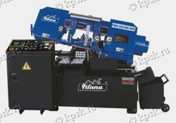 Автоматический ленточнопильный станок по металлу PMS 250/300 ANS