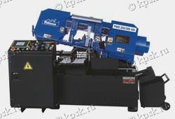 Автоматический ленточнопильный станок по металлу PMS 250/300 AN