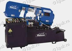 Автоматический ленточнопильный станок по металлу PMS 330/330 A