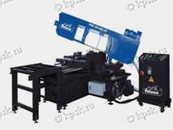 Автоматический ленточнопильный станок по металлу PMS 350/620 AD