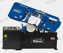Автоматический ленточнопильный станок по металлу PMS 420/415 AN