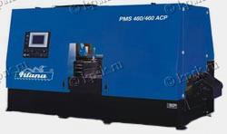 Автоматический двухколонный ленточнопильный станок по металлу PMS 460/460 ACP