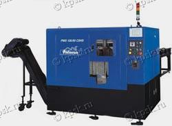 Автоматический дисковый отрезной станок по металлу PMS 100/80 CSHS