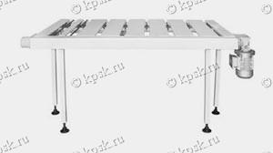 Электромеханический задний упор для ЛГМ предназначен для организации мерной гибки деталей