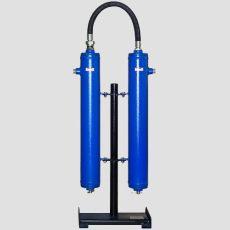Магистральные фильтры для сжатого воздуха