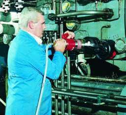 Пневмомультипликаторы Pneutorque® стандартная серия, до 3400Нм