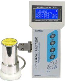 Октанометр SX-100M