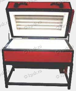 Электропечи для термообработки стекла
