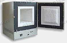 печь электрическая лабораторная СНОЛ 30/1100