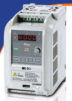 частотные преобразователи N50