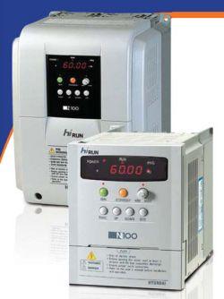 частотные преобразователи Hyundai N100