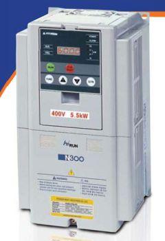 частотный преобразователь Hyundai серии N300