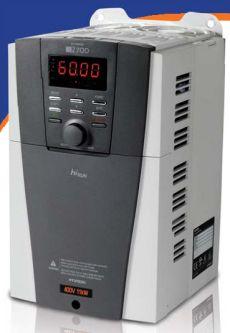 преобразователи частоты Hyundai N700V