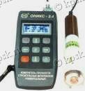 Универсальный измеритель прочности строительных материалов ОНИКС-2.4