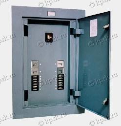 Пункты распределительные серии ПР 8503 предназначены для распределения электрической энергии