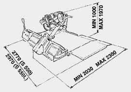 Шиномонтажный стенд S-550