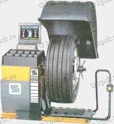 балансировочный станок S-696