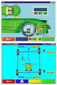 Программа SPOILER для измерений на тюнинговых и спортивных автомобилях
