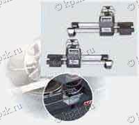Стенды с инфракрасной связью технологии CCD оснащёны 4-мя измерительными головами