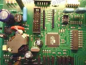 Балансировочный стенд СБМК-60п, СБМК-60
