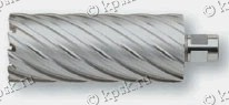 Кольцевые фрезы HSS-качества с использованием 8% Cobalt
