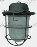 Светильник НСП 09200005 предназначен для освещения производственных помещений, складов, закрытых сооружений