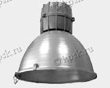 Светильники серии РСП 51, ГСП51 предназначены для общего освещения производственных помещений, спортивных залов, катков, складских помещений, эстакад, торговых и выставочных павильонов