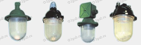 Светильники серии НСП11 предназначены для общего освещения промышленных и вспомогательных помещений