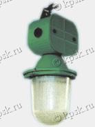 Светильник подвесной типа РСП 02В 111 предназначен для общего освещения промышленных и сельскохозяйственных помещений