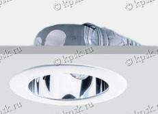 Светильники DownLight FBH 146 предназначен для освещения офисных помещений, общественных помещений, коридоров и лестниц, зон отдыха (спортзалы, кафе, рестораны), магазинов