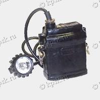 Светильник шахтёрский головной взрывозащищённый СГГ 5