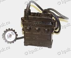 Светильник шахтёрский головной взрывозащищённый СГД 5