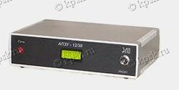 Автоматическое пуско зарядное устройство АПЗУ 12/30 (АПЗУ 12/30 М)
