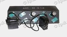 Автоматическая зарядная станция АЗС 20/10 3/2 2.5