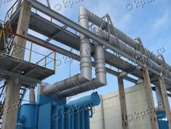 Токопроводы ТЗК ТЗКР ТЗМПЭ комплектные закрытые напряжением 6 и 10 кВ.