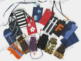 сумочки для мобильных телефонов