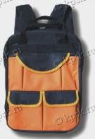 Рюкзак-папка для инструмента, мелочей