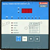 Описание установки регулируемой установки компенсации реактивной мощности, 0,4 кВ