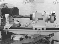 Приспособление для заточки зенкеров и ступенчатых сверл 3E642E.П19