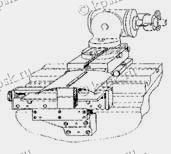 Приспособление для заточки по копиру  3E642E.П22(-01)
