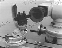 Приспособление для правки резцов ВЗ-318.П27