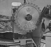 Приспособление для автоматической поэлементной заточки дисковых пил ВЗ-384.П52