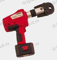 VIPER M20+Электромеханический пресс для обжима фитингов